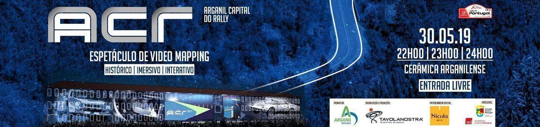 Arganil une-se por um Rally Mais Sustentável
