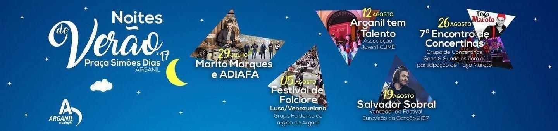 36ª FICABEIRA e Feira do Mont'alto 2017 – Procedimentos por ajuste direto para direito de exploração de: Bares, Tasquinhas e Tenda eletrónica
