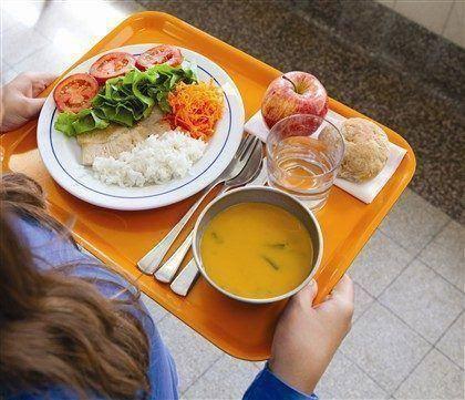 Refei es escolares munic pio de arganil for Propuesta para una cantina escolar