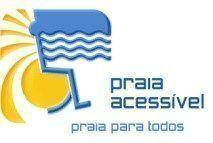 Praia Acessível