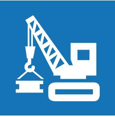 Construção Civil e Vendas de Material de Construção