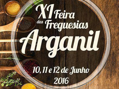FEIRA DAS FREGUESIAS – XI MOSTRA GASTRONÓMICA Dias 10, 11 e 12 de junho de 2016