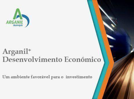 "Município de Arganil lança programa ""Arganil Investe Mais"""