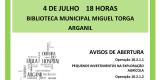 Sessão de divulgação do PDR2020 na Beira Serra