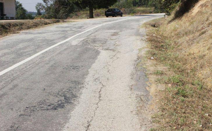 Vai arrancar intervenção na estrada entre Arganil e Côja