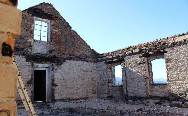 Município de Arganil isenta de IMI casas destruídas pelos incêndios