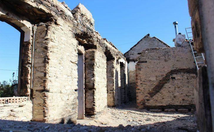 Câmara Municipal de Arganil vai aderir ao mecanismo de apoio à reconstrução de habitações não permanentes afetadas pelos incêndios