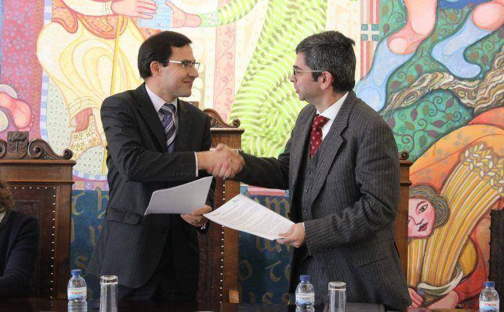 Município de Arganil celebra Protocolo que garante acesso gratuito a medicamentos