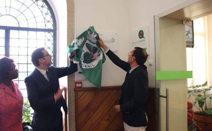Município de Arganil inaugura Centro Local de Apoio à Integração de Migrantes – CLAIM