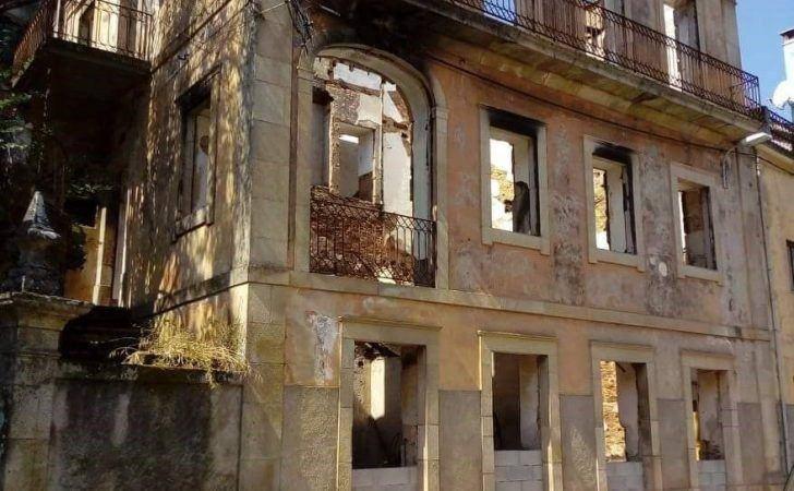 Apoio para reconstrução das segundas habitações em Arganil aprovado em Assembleia Municipal
