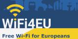 Arganil foi um dos municípios incluídos na rede europeia WiFi4EU