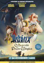Astérix – O Segredo da Poção Mágica