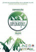 """Exposição 1.ª Edição do Programa Exploradores """"Exploradores@PPSerraAçor"""""""