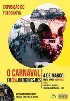 Exposição de Fotografia – O Carnaval em Côja ao Longo dos Anos