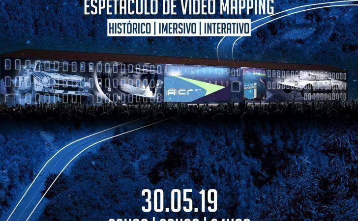 Arganil celebra regresso do Rally de Portugal com espetáculo histórico