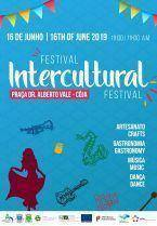 Festival Intercultural – Coja