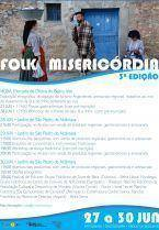 3.ª Edição Folk Misericórdia