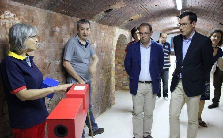 Cerâmica Arganilense tem um Labirinto de Ideias para visitar até Julho