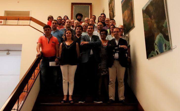 Município de Arganil celebra contratos-programa de apoio ao associativismo