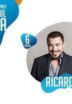 Ricardo Ribeiro – 38ª FICABEIRA e Feira do Mont'Alto