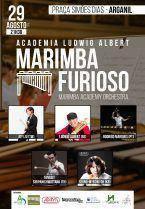Concerto de Marimba