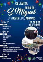 Feira de S. Miguel – Celavisa 2019