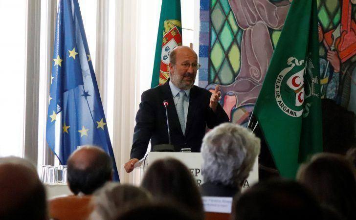 Ministro do Ambiente apresentou em Arganil projeto-piloto a implementar na Serra do Açor
