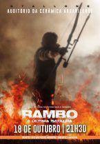Rambo – A Última Batalha