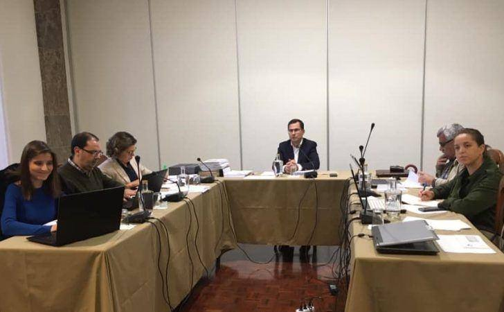 Câmara de Arganil aprova orçamento de 22 milhões de euros para 2020