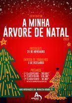 """Concurso """"A minha Árvore de Natal"""""""