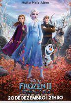 Frozen II – O Reino do Gelo