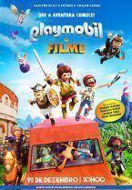 Playmobil , o Filme
