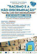 """""""Racismo e a Não-Discriminação"""""""