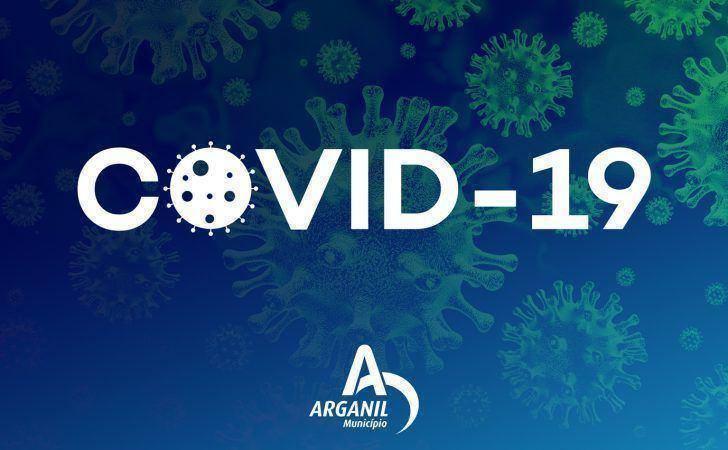 Um caso de Covid-19 confirmado no concelho de Arganil