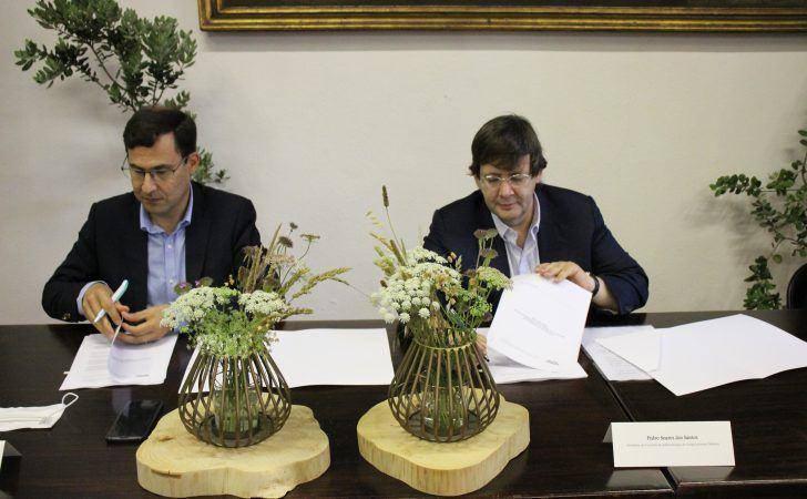 Projeto de gestão florestal em Arganil recebe investimento de 5 milhões de euros da Jerónimo Martins