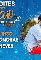 Noites de Verão 2020 – Paisagens Sonoras com Miguel Neves