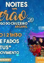 """Noites de Verão 2020 – Grupo de Fados """"En'cantus"""""""
