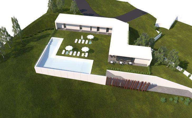 Lançado concurso público para construção de zona de lazer em São Martinho da Cortiça