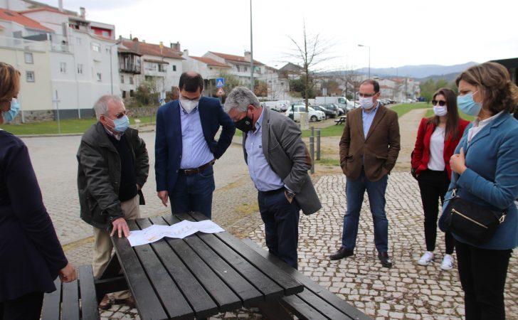Executivo camarário prossegue com Presidências Participativas em Côja e Barril do Alva