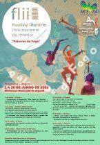 Festival Literário Internacional do Interior – 4ª edição