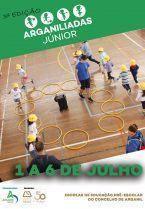 Arganilíadas Júnior – 3ª Edição