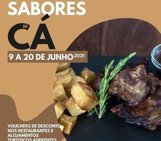 Semana Gastronómica: Sabores de CÁ – estabelecimentos aderentes