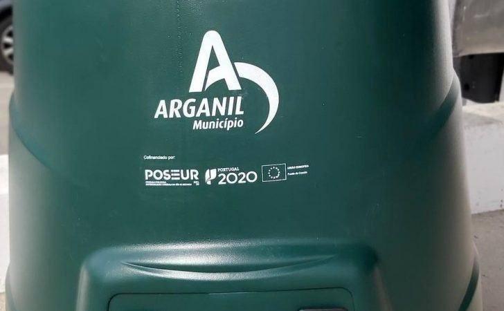 """""""Compostar é Reciclar!"""": Inscrições Abertas para o projeto de compostagem doméstica e comunitária no Concelho de Arganil"""