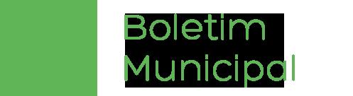 Boletim Municipal
