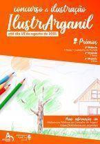 Concurso de ilustração: IlustrArganil