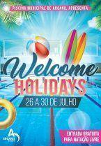 Welcome Holidays 2021