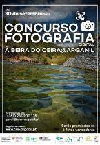 """Concurso de fotografia """"À Beira do Ceira@Arganil"""""""