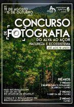 """Concurso de Fotografia """"Do Alva ao Açor – Natureza e Ecossistema"""""""